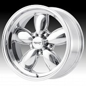 American Racing VN504 Polished Custom Wheels Rims