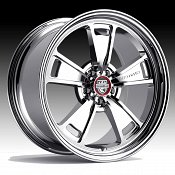 Center Line 630V MM1 Chrome PVD Custom Wheels Rims