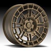 Center Line 849BZ Pangea Satin Bronze Custom Wheels Rims
