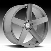 Centerline F40HB LP1 Brushed Dark Tint Custom Wheels Rims