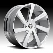 Dub Directa S132 Chrome Custom Wheels Rims