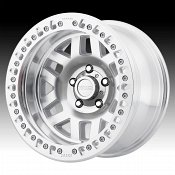 KMC KM229 Machete Crawl Machined Custom Wheels Rims