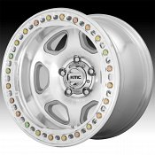 KMC KM233 Hex Beadlock Machined Custom Wheels Rims
