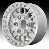 KMC KM234 Grenade Desert Beadlock Machined Custom Wheels Rims