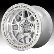 KMC KM235 Grenade Crawl Beadlock Machined Custom Wheels Rims
