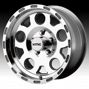 KMC KM522 Enduro Machined Custom Wheels Rims