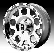 KMC XD Series XD122 Enduro Machined Custom Wheels Rims