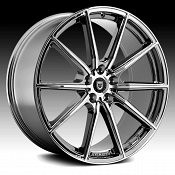 Lexani CSS-10 Chrome Custom Wheels Rims