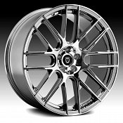 Lexani CSS-8 Chrome Custom Wheels Rims