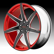 Lorenzo LF895 Forged Monoblock Custom Wheel