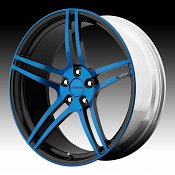 Lorenzo LF896 Forged Monoblock Custom Wheel