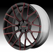 Lorenzo LF897 Forged Monoblock Custom Wheel