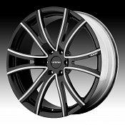 Lorenzo LF898 Forged Monoblock Custom Wheel