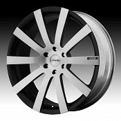 Lorenzo LF899 Forged Monoblock Custom Wheel