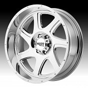 Moto Metal MO976 Chrome Custom Wheels Rims