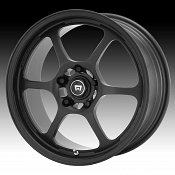 Motegi Racing MR2312 2312 Traklite 2.0 Matte Black Custom Rims W