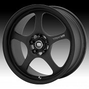 Motegi Racing MR2388 2388 Traklite 1.0 Matte Black Custom Rims W