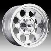 Mickey Thompson Classic III Polished Custom Wheels Rims