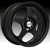Maxxim Air AI Carbon Black Custom Wheels Rims