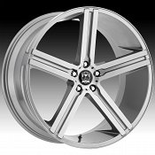Motiv 418AB Melbourne Brushed Anthracite Custom Wheels Rims