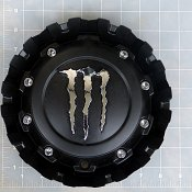 CAP-534B-MC-12 / Monster Energy Edition 534B 20x12 Center Cap
