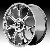 Motegi Racing MR120 Chrome Custom Rims Wheels