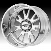 Moto Metal MO401 Forged Polished Custom Wheels Rims