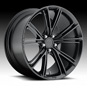 Niche M144 Ritz Black Custom Wheels Rims