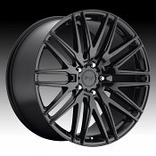 Niche Anzio M164 Gloss Black Custom Wheels Rims