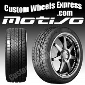 275/40ZR20 106Y XL Nitto Motivo™ UHP A/S Tires