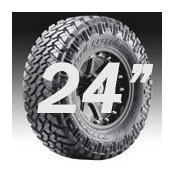 "24"" Nitto Trail Grappler"