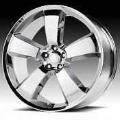 OE Creations 119C Chrome Custom Wheel