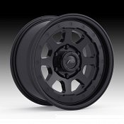 Pacer 166SB Nighthawk Satin Black Custom Wheels Rims
