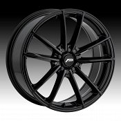 Pacer 792B Infinity Gloss Black Custom Wheels Rims