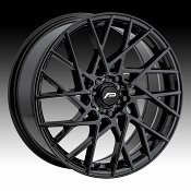 Pacer 793B Sequence Gloss Black Custom Wheels Rims