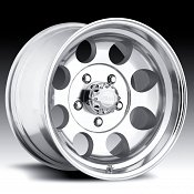 Pacer 164P 164 LT Mod Polished Custom Rims Wheels