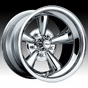Pacer 177C Supreme Chrome Custom Rims Wheels