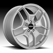 Rotiform HUR R173 Gloss Silver Custom Wheels Rims
