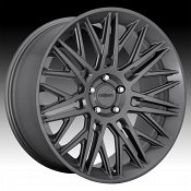 Rotiform JDR R163 Matte Anthracite Custom Wheels Rims