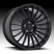 Rotiform BUC R157 Matte Black Custom Wheels Rims