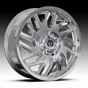 TIS 544C Van Chrome Custom Wheels Rims