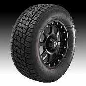 35x12.50R20LT F Nitto Terra Grappler® G2 All-Terrain Tires