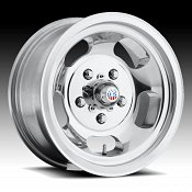 U.S. Mags U101 Indy Polished Custom Wheels Rims