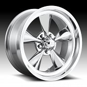 U.S. Mags U108 Standard Polished Custom Wheels Rims