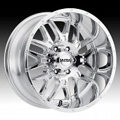Ultra 203 Hunter Chrome Custom Wheels Rims