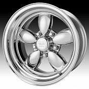 American Racing VN420 420 200S 2-PC Polished Custom Rims Wheels