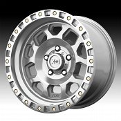 KMC XD Series XD132 RG2 Machined Custom Wheels Rims