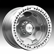 KMC XD Series XD232 Beadlock Machined Custom Wheels Rims