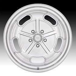 American Racing VN511 Salt Flat Polished Custom Wheels Rims 2