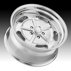 American Racing VN511 Salt Flat Polished Custom Wheels Rims 3